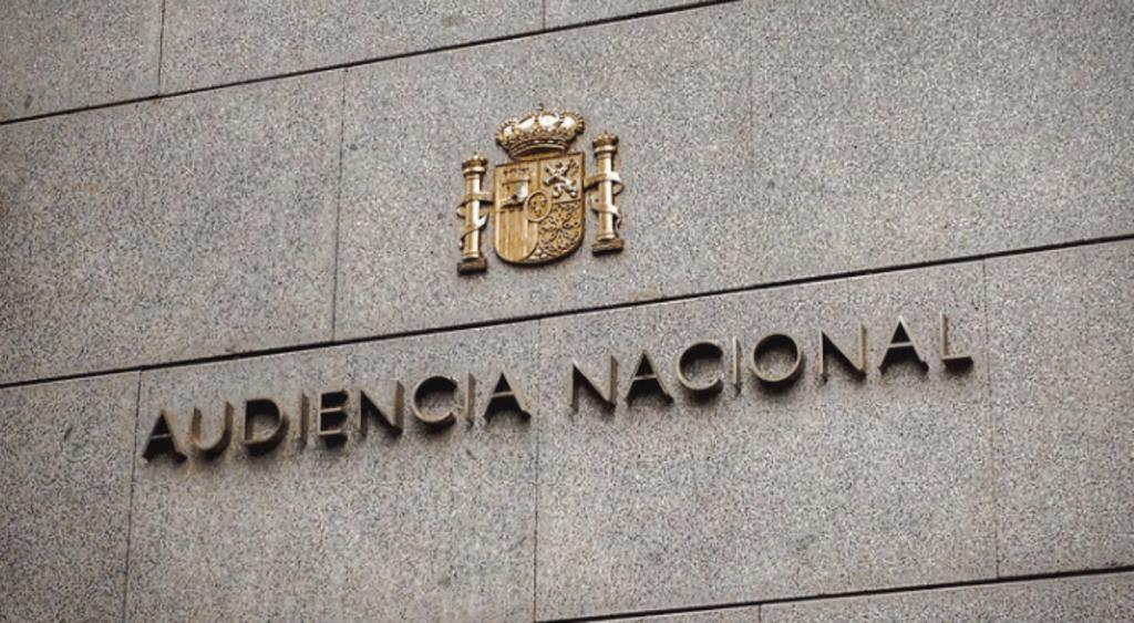 Audiencia Nacional caso Villarejo