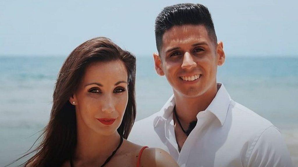 la pareja más famosa de La Isla de las Tentaciones