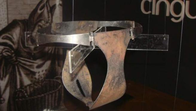 origen cinturon castidad