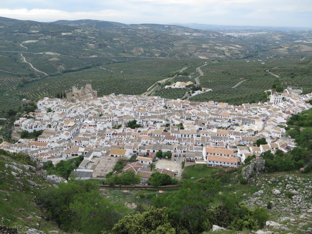ZUHEROS (CÓRDOBA) Pueblos de Andalucía