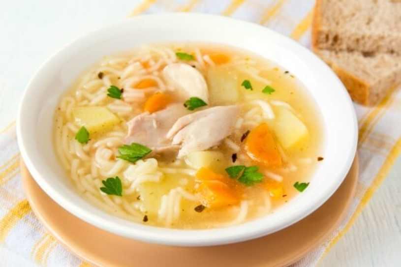 beneficia o es peligrosa dieta milagro sopa