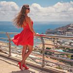 El vestido midi de tirantes y otras tendencias de Primark
