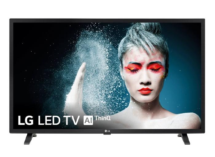 TV LED LG 32LM6300, en oferta en la sección de tecnología de El Corte Inglés.