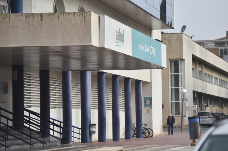 No se reportaron nuevos pacientes en UCI en las últimas 24 horas