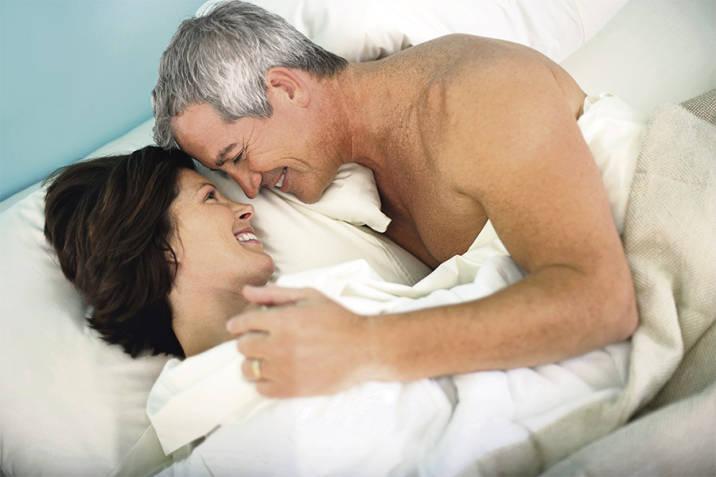 cincuenta años pareja