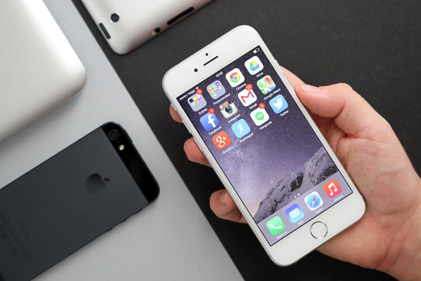 Conocer comportamientos del iPhone