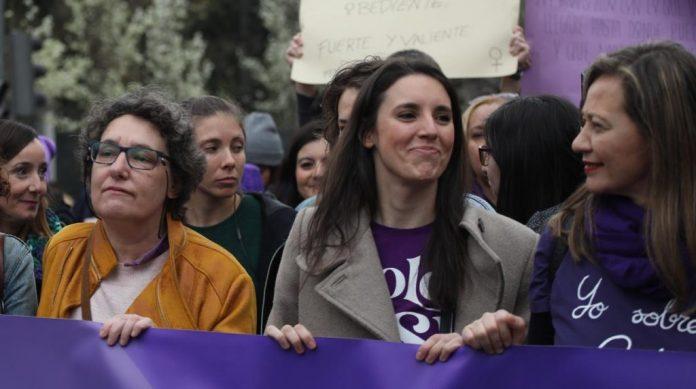 Irene Montero no ha sido la única: políticos pillados