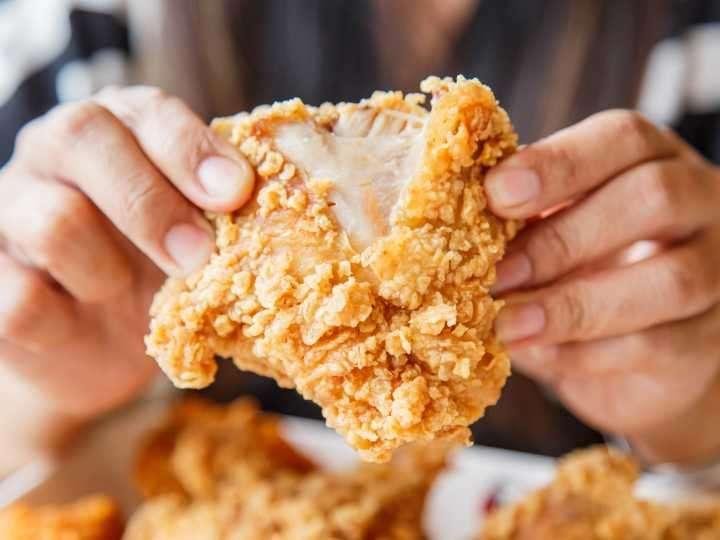 Filtraron Por Error La Receta Top De Kfc Asi Puedes Copiar Su Pollo