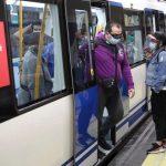 La Comunidad de Madrid teme que la subida de la luz afecte a tu abono transportes