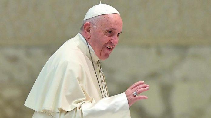 El Papa