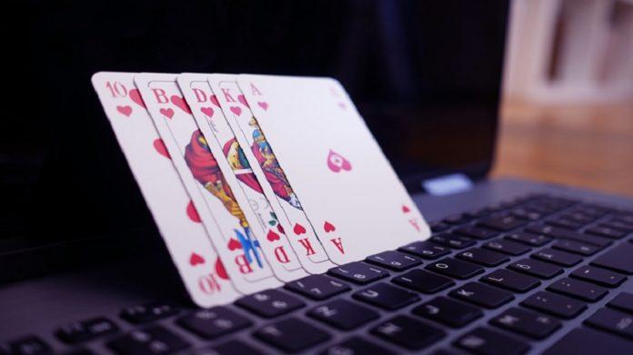 Póker online en España
