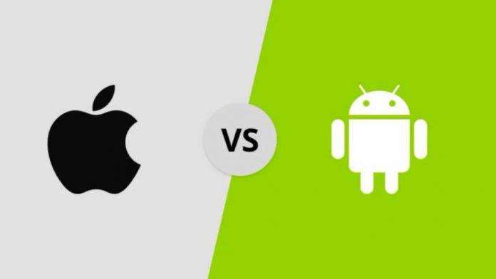 ¿Iphone o Android? Descubre qué móviles tienen los políticos