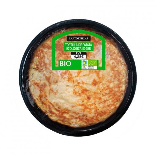 ¿Qué son los alimentos BIO o ecológicos en Carrefour?