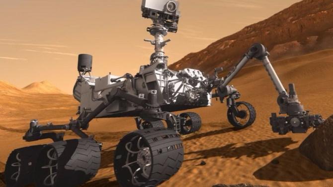 La misión Mars 2020 de la NASA despega este jueves con tecnología de la Universidad de Valladolid