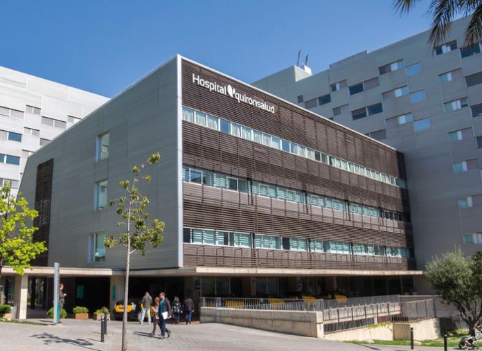 Estos son los mejores hospitales privados de España