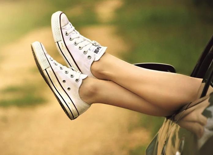 Los trucos para mejorar la circulación de tus piernas