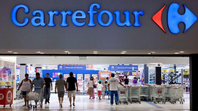 Carrefour: ofertas muy locas (por tiempo limitado) en estos productos