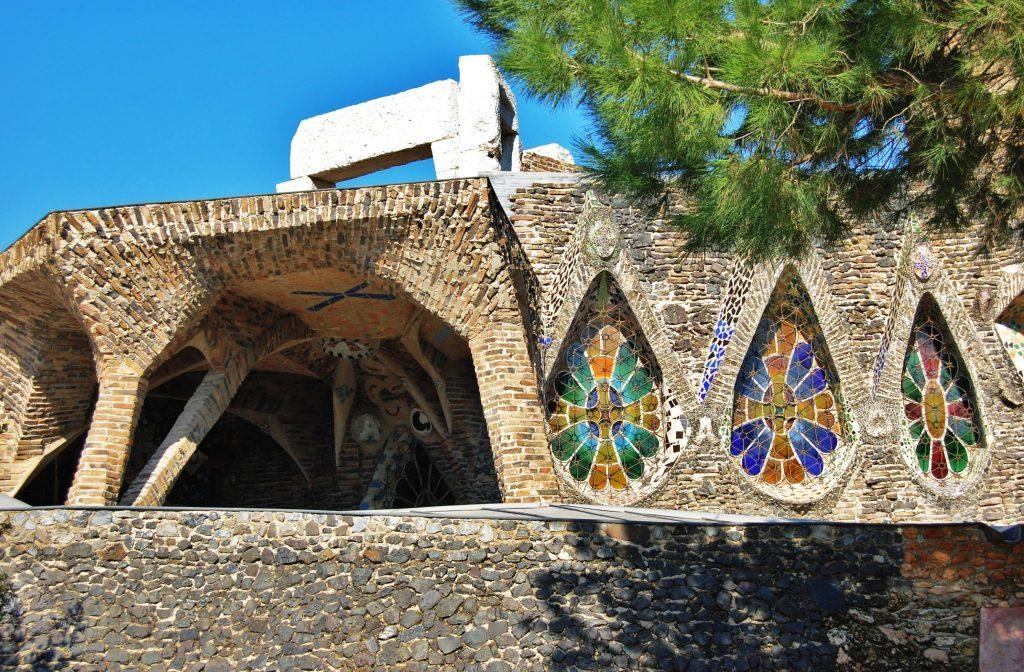 Santa Coloma de Cervelló es uno de los pueblos medievales con encanto a Barcelona