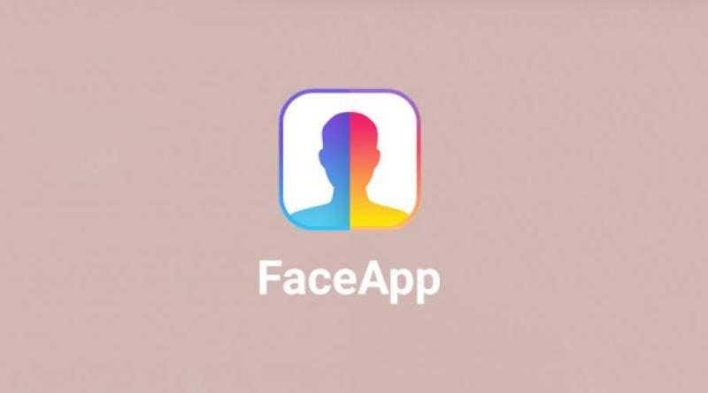 Qué es FaceApp