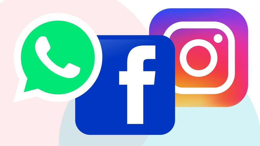 Facebook, Instagram y WhatsApp, nuestra vida en burbujas