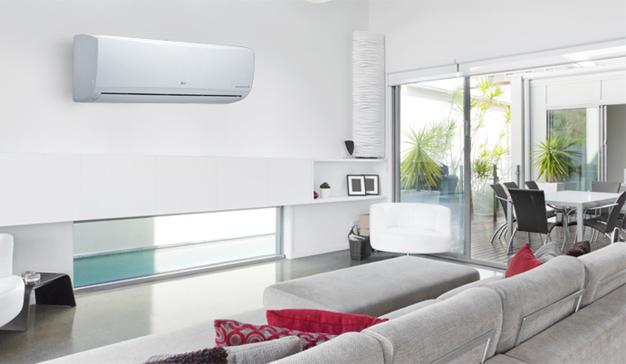 Consideraciones para el uso del aire acondicionado