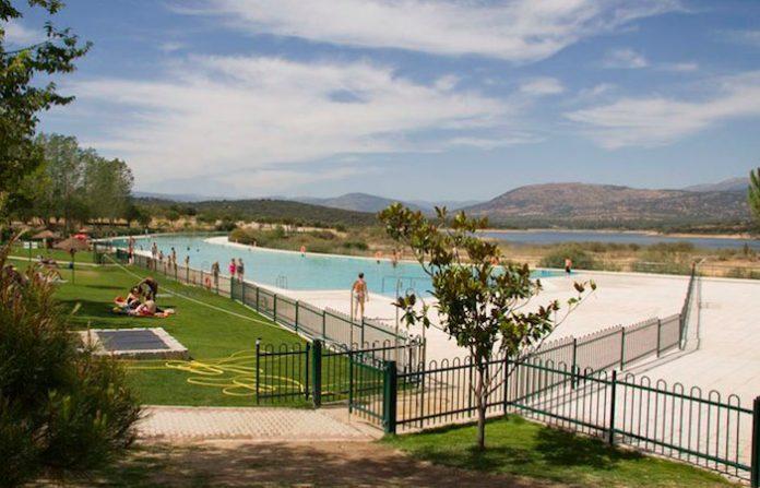 piscinas naturales de Madrid - Riosequillo