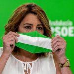Susana Díaz se queda muda ahora sobre el indulto a Junqueras