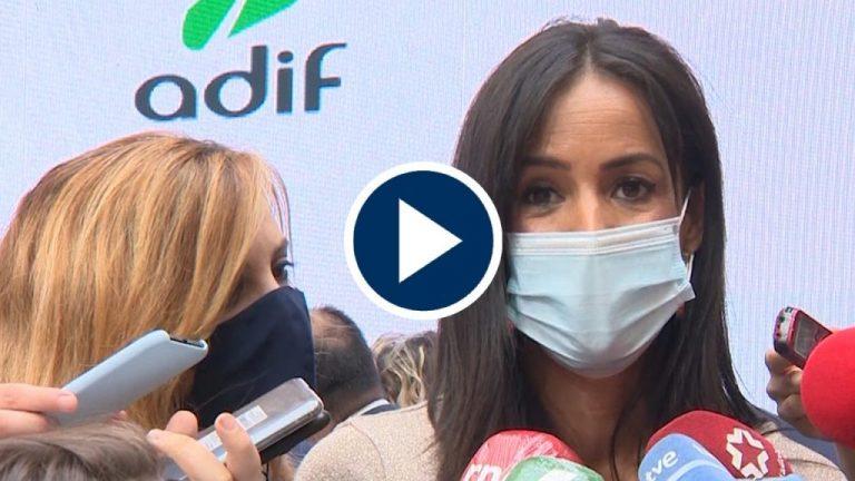 Discrepancias entre Almeida y Villacís sobre el uso obligatorio de la mascarilla