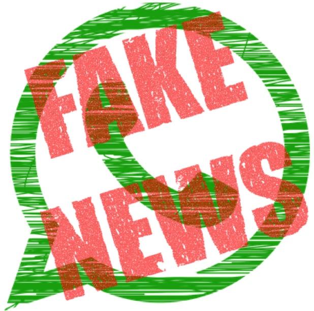 Las fake news de WhatsApp
