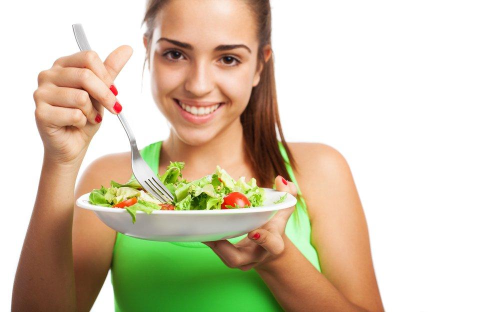 Consejos de expertos para mejorar tu alimentación