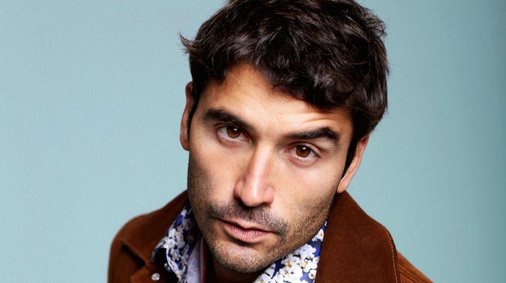 alex garcia actor