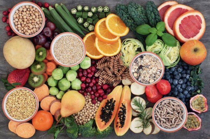 Dieta saciante o cómo adelgazar a lo bestia sin parar de comer