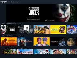 Amazon Prime Vídeo Cómo Descargar Películas Y Capítulos Para Ver