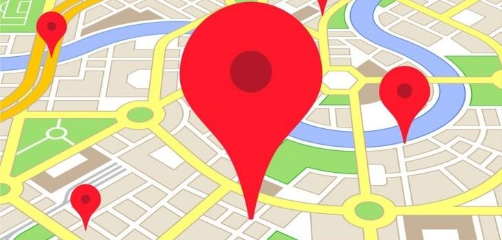 Así nació Google Maps
