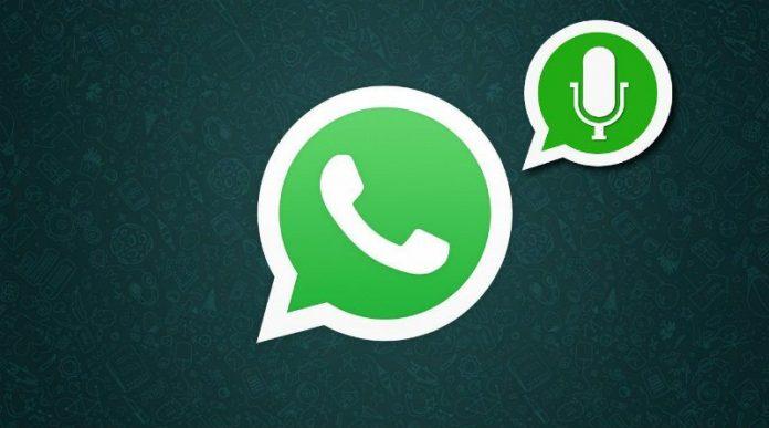 WhatsApp: Cómo hacer que las notas de voz se transformen a texto