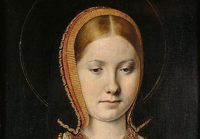 catalina aragon mujeres madrid
