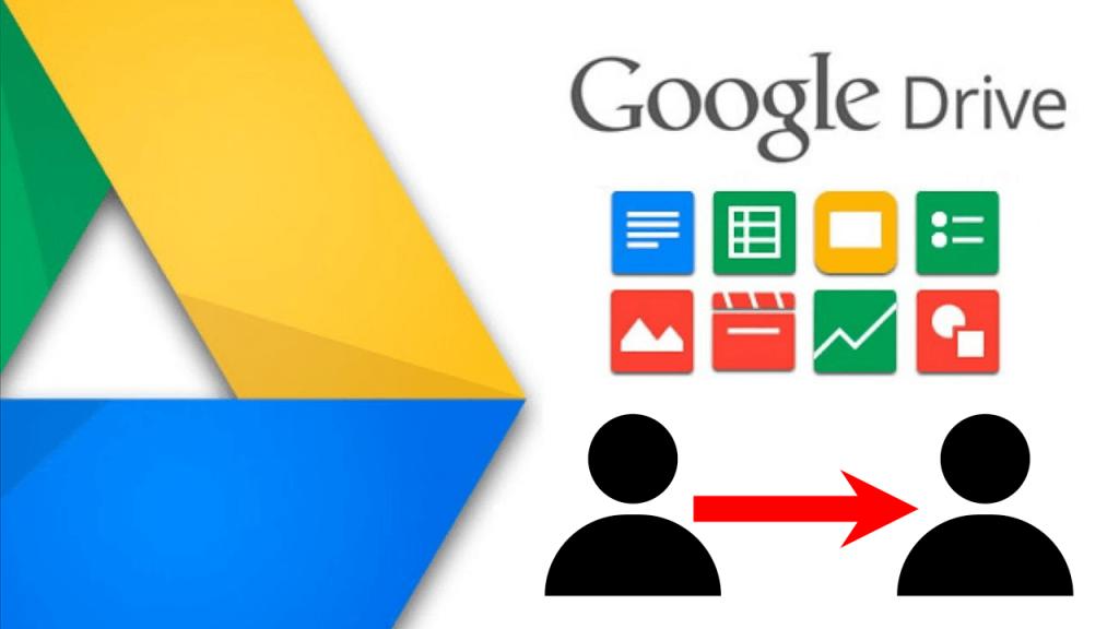 Google Drive y Google One servicios en la nube para tu seguridad