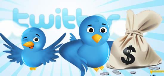 ¿Se puede ganar dinero desde el primer día en Twitter?