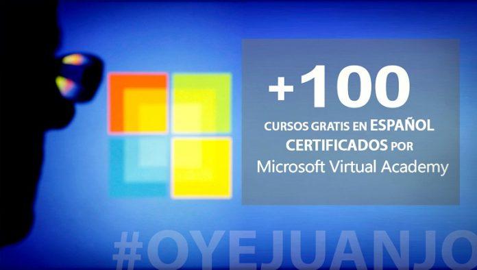 Estos son los cursos gratuitos y becas de Microsoft para españoles que quieren trabajar en el sector digital