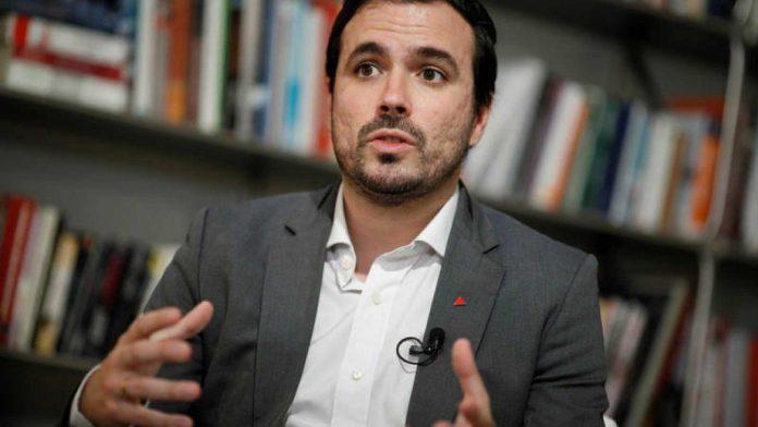 Garzón cree que informaciones sobre el rey emérito trascienden el debate monarquía-república