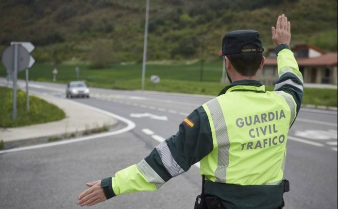 dgt guardia civil