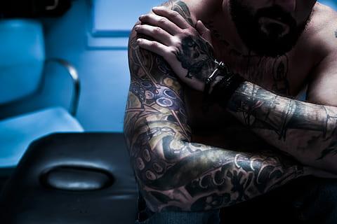 fisico tatuados
