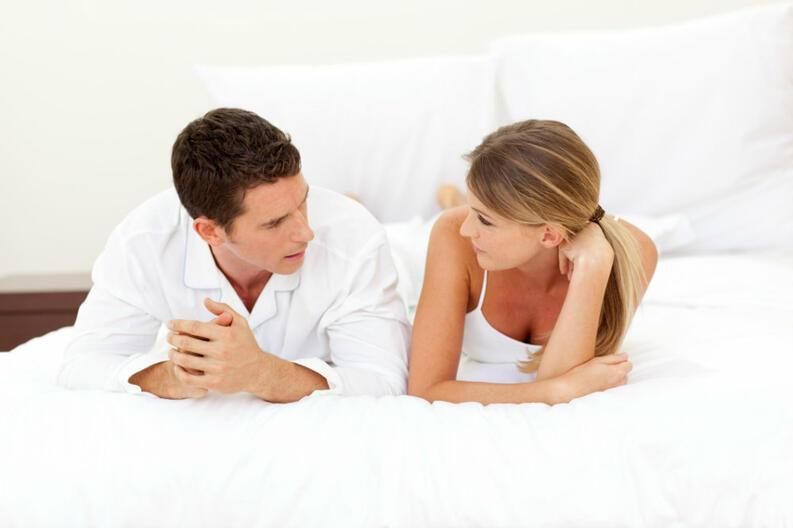 frecuencia relaciones pareja