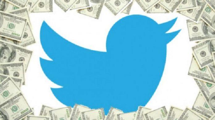 Cómo ganar dinero a través de Twitter