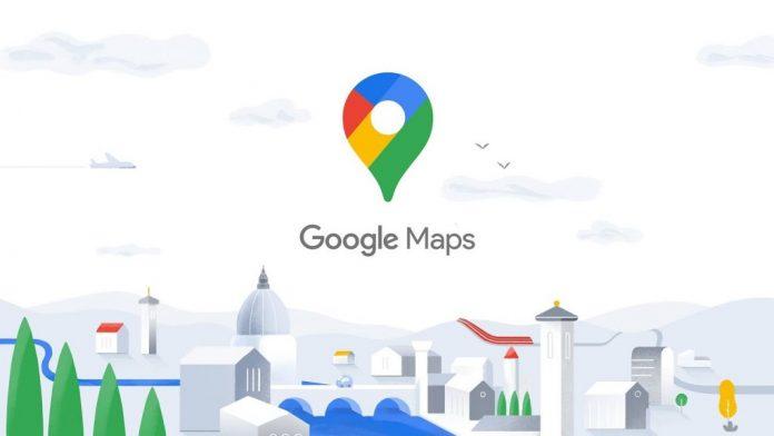 Las novedades de Google Maps que te encantarán cuando salgas de viaje