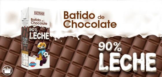 hacendado chocolate