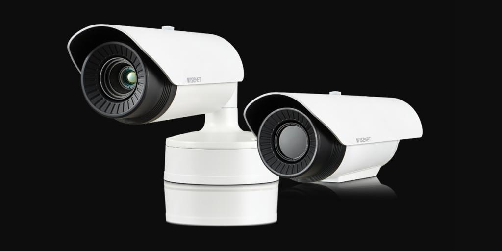 Otras marcas que venden cámaras, sensores, y dispositivos inteligentes