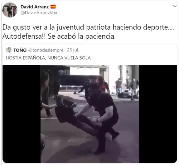 Vox Podemos