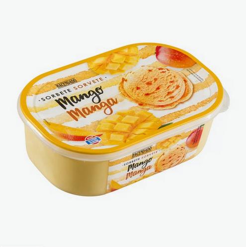 helados de Mercadona