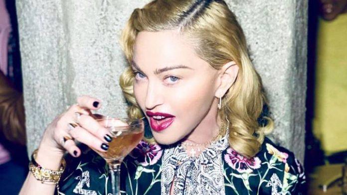 Madonna, Ricky Martin... las veces que los famosos han incendiado las redes